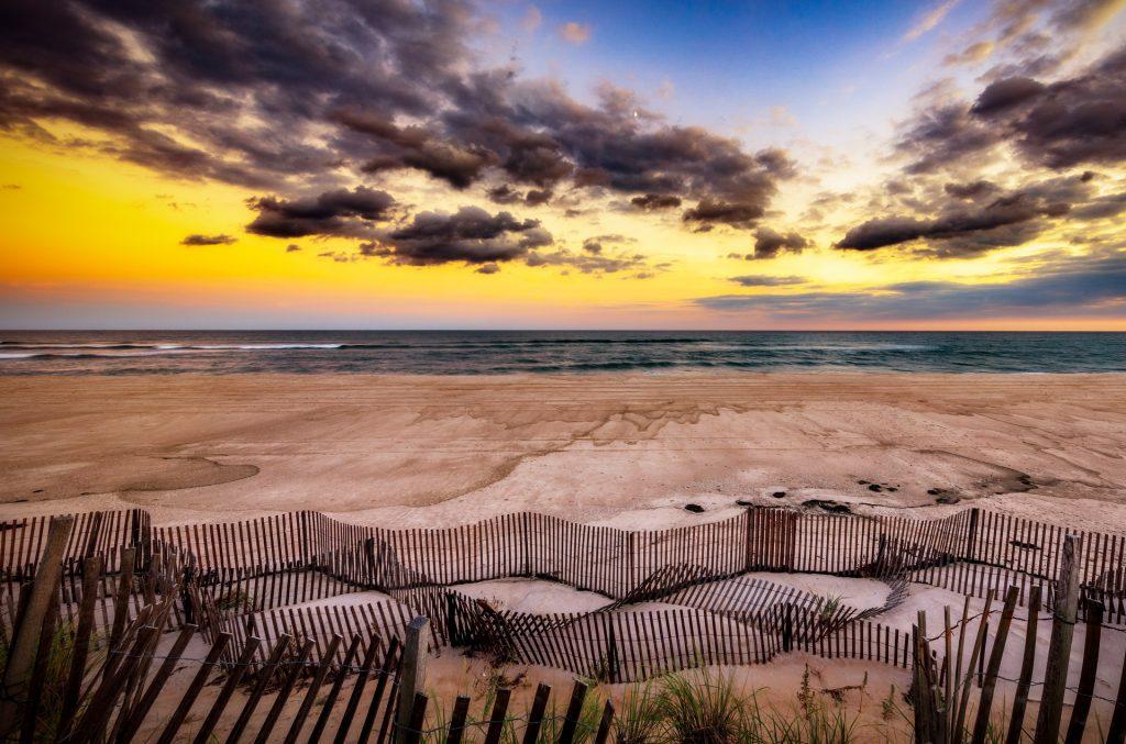 Southampton Beaches